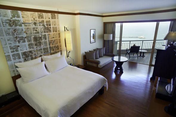 King Bay Room_Hilton Hua Hin - OrkideEkspressen