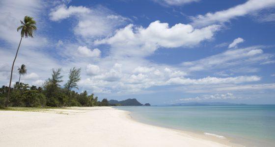 Khanom, Nadan Beach - OrkideEkspressen