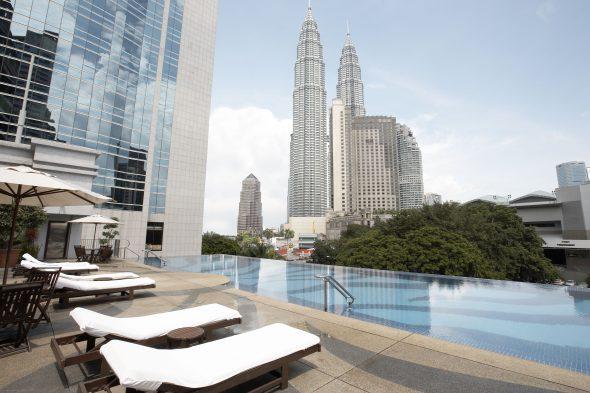 Impiana Kuala Lumpur - OrkideEkspressen