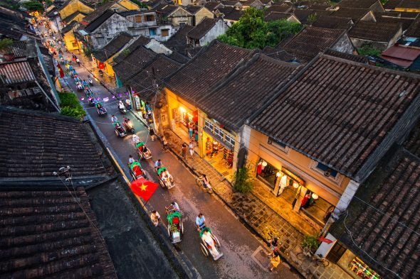 U029.Hoi An ancient town