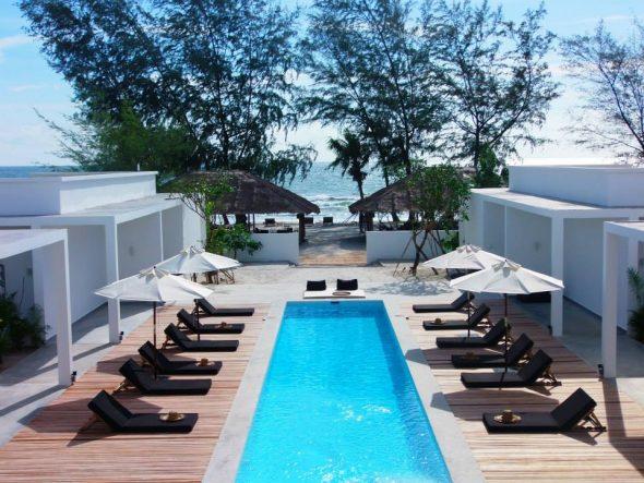 Tamu Hotel - Sihanoukville - OrkideEkspressen