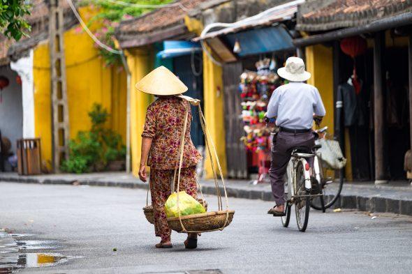 Hoi An, Vietnam - OrkidéEkspressen