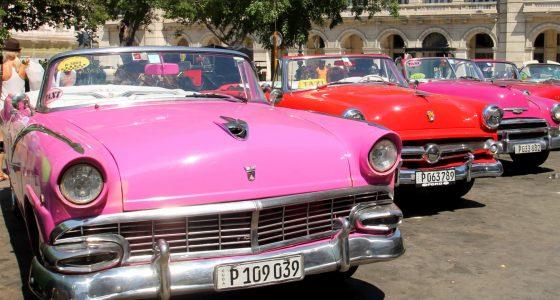 Havana - Cuba - OrkideEkspressen
