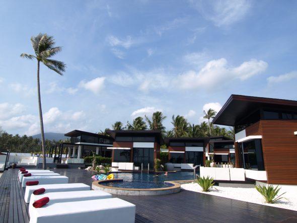 Aava Resort, Khanom - OrkidéEkspressen