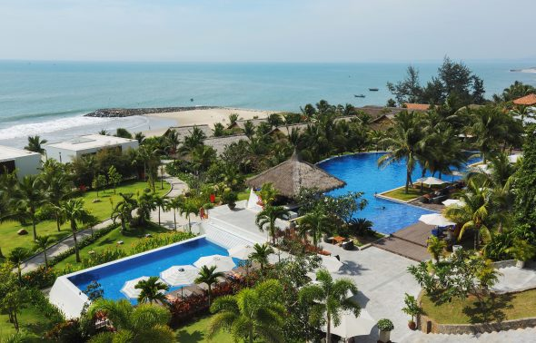 The Cliff Resort, Mui Ne, Vietnam - OrkidéEkspressen