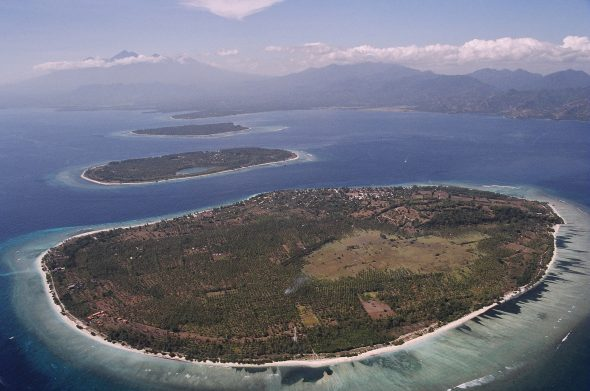 Gili Islands - OrkidéEkspressen