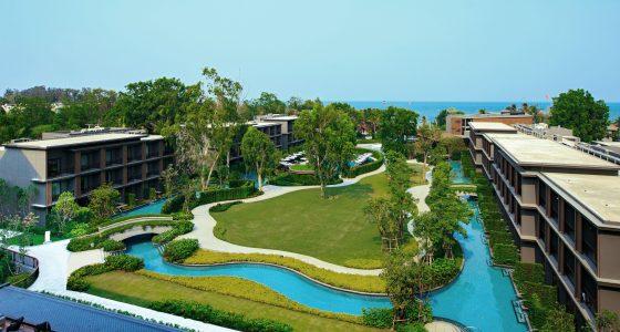 Hua Hin Marriott Resort & Spa - OrkideEkspressen