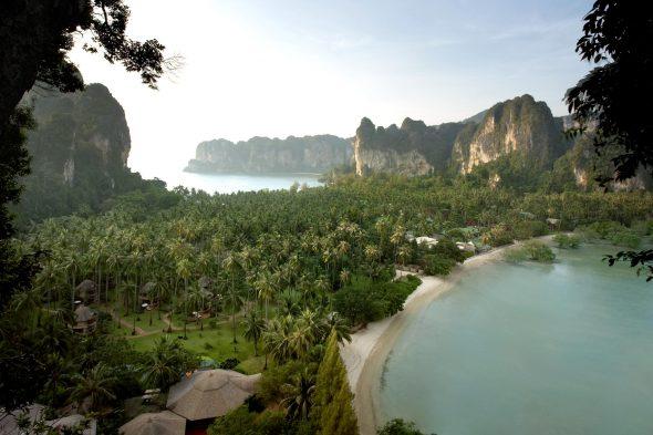 thailand pakkereise