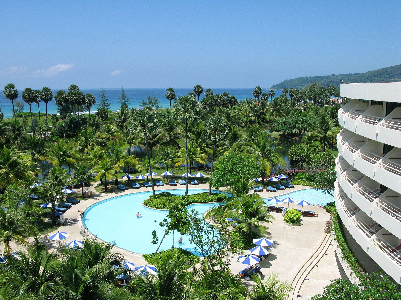 Hilton Phuket Arcadia - OrkideEkspressen