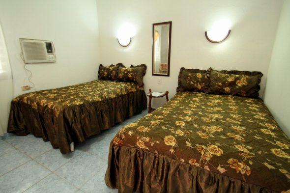 Casa particulares, Cuba - OrkidéEkspressen