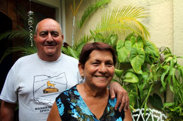 Casa particulares, Camagüey, Cuba - OrkidéEkspressen
