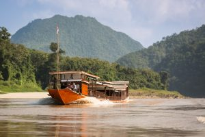 elvetur luang say laos med orkideekspressen