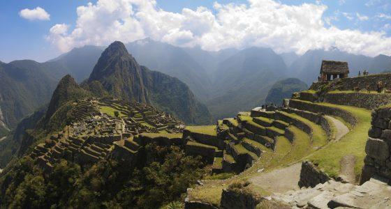 Machu Picchu, Inkatrail, Peru - OrkidéEkspressen