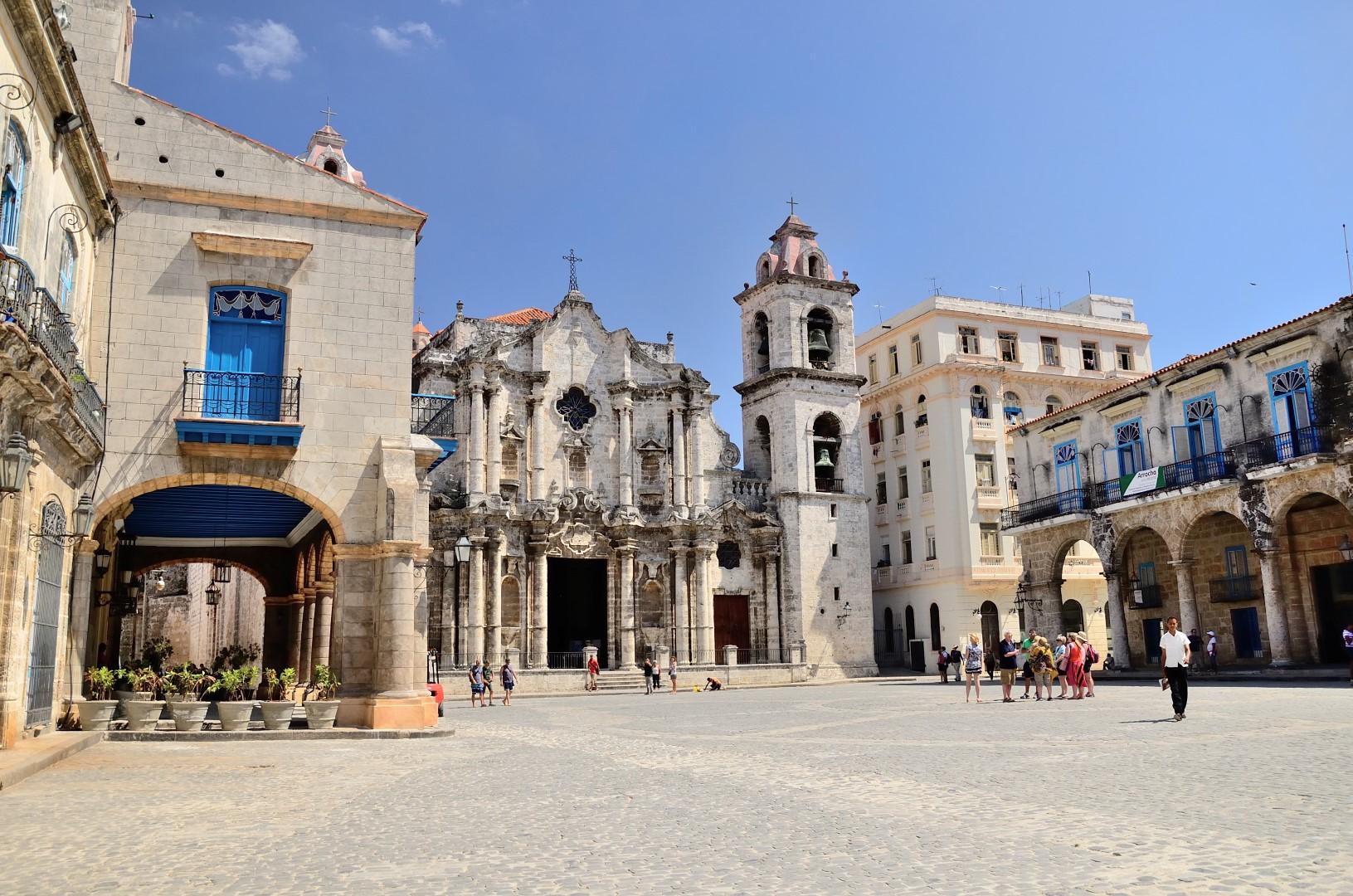 Havanna, Cuba - OrkidéEkspressen