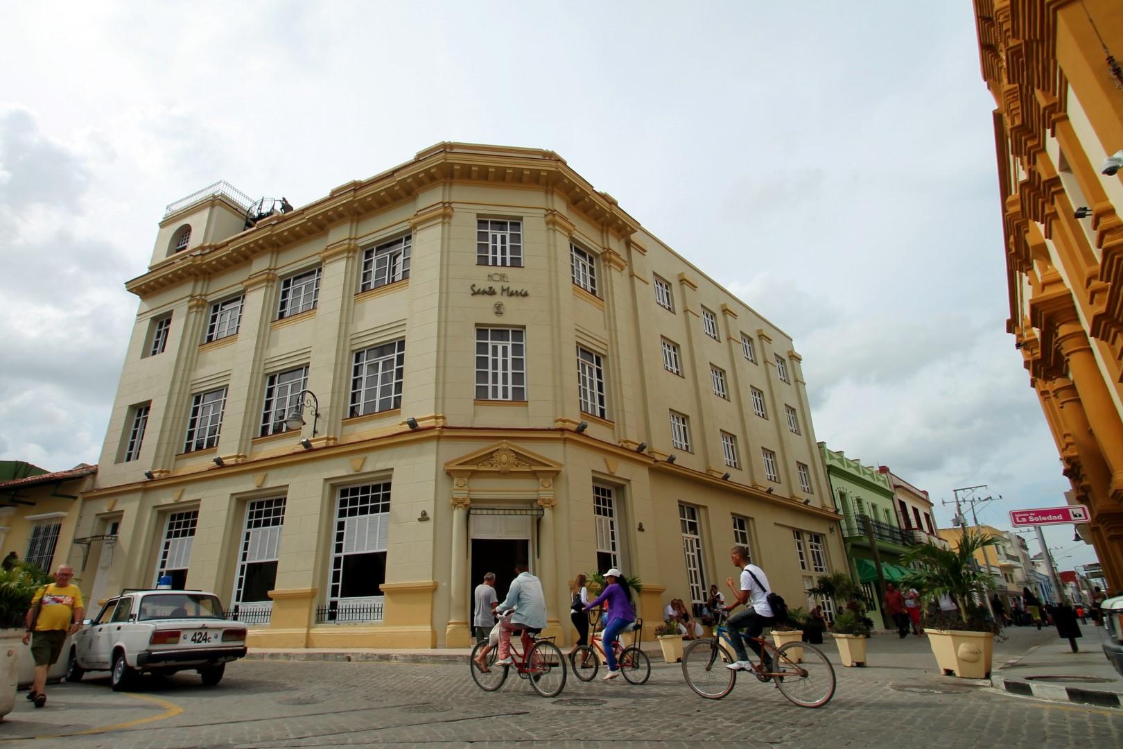 Camagüey, Cuba - OrkidéEkspressen