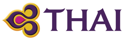2009 logo Thai Airways - 500x162px