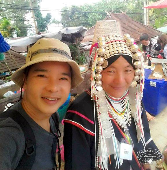 Chong i Nord-Thailand(3)