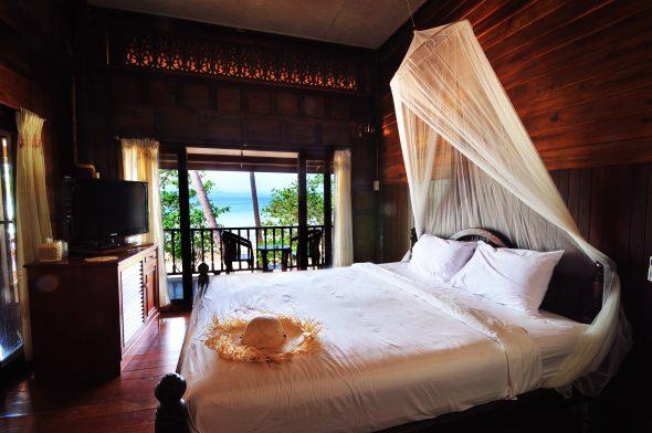 Thai Style Ocean Villa