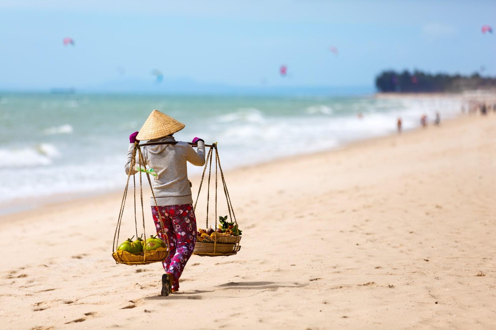 eksotiske reisemål sommer