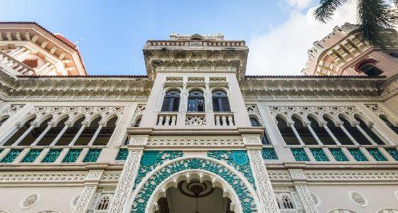 flott bygning Cienfuegos